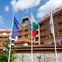 St. Ivan Rilski Hotel & Apartments детские мероприятия
