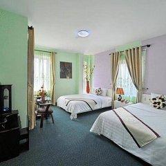 Отель Ideal Hotel Hue Вьетнам, Хюэ - отзывы, цены и фото номеров - забронировать отель Ideal Hotel Hue онлайн комната для гостей