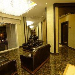 Ideal Piccolo Hotel Турция, Мармарис - отзывы, цены и фото номеров - забронировать отель Ideal Piccolo Hotel - All Inclusive - Adults Only онлайн интерьер отеля