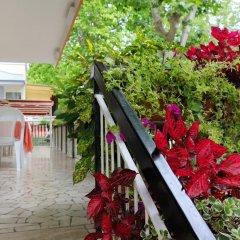 Hotel Samoa Римини