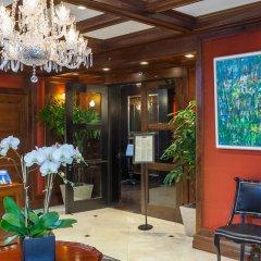 Отель Fitzpatrick Manhattan Hotel США, Нью-Йорк - отзывы, цены и фото номеров - забронировать отель Fitzpatrick Manhattan Hotel онлайн интерьер отеля фото 2