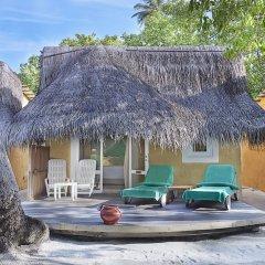Отель Kuredu Island Resort фото 5