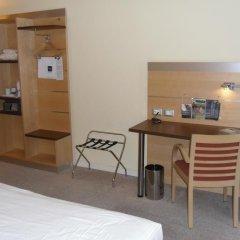Отель Idea San Siro Милан удобства в номере