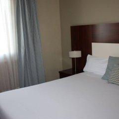 Отель Arenas Atiram Hotel Испания, Барселона - отзывы, цены и фото номеров - забронировать отель Arenas Atiram Hotel онлайн комната для гостей фото 5
