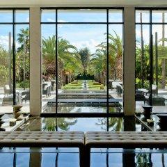 Отель Sofitel Rabat Jardin des Roses Марокко, Рабат - отзывы, цены и фото номеров - забронировать отель Sofitel Rabat Jardin des Roses онлайн комната для гостей фото 4