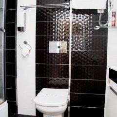 Georg-City Hotel ванная