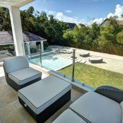 Отель Jardines de Arrecife 8 бассейн