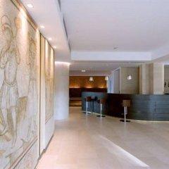Hotel Acquaviva Del Garda интерьер отеля