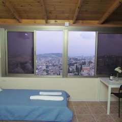 Royal Guest House Израиль, Назарет - отзывы, цены и фото номеров - забронировать отель Royal Guest House онлайн комната для гостей фото 5