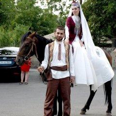 Отель Garnitoun Армения, Лусарат - отзывы, цены и фото номеров - забронировать отель Garnitoun онлайн