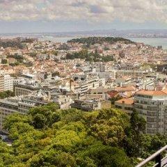 Отель InterContinental Lisbon фото 12