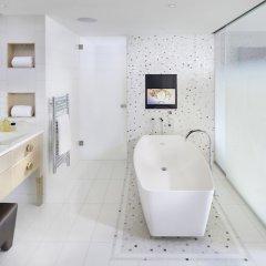 Отель Mandarin Oriental Paris ванная