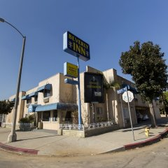Отель Beverly Inn США, Лос-Анджелес - отзывы, цены и фото номеров - забронировать отель Beverly Inn онлайн фото 10