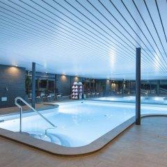 Отель Club Hotel Davos Швейцария, Давос - отзывы, цены и фото номеров - забронировать отель Club Hotel Davos онлайн бассейн