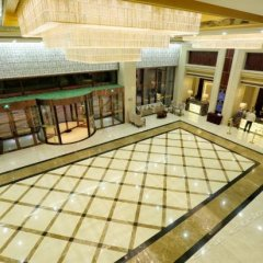 Отель Tianjian Hotel Китай, Пекин - отзывы, цены и фото номеров - забронировать отель Tianjian Hotel онлайн интерьер отеля фото 3