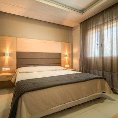Отель Kymothoe Elite Греция, Закинф - отзывы, цены и фото номеров - забронировать отель Kymothoe Elite онлайн комната для гостей фото 5