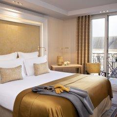 Отель Madison Hôtel by MH Франция, Париж - отзывы, цены и фото номеров - забронировать отель Madison Hôtel by MH онлайн комната для гостей фото 5