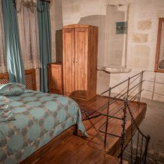 The Cove Cappadocia Турция, Ургуп - отзывы, цены и фото номеров - забронировать отель The Cove Cappadocia онлайн комната для гостей фото 4