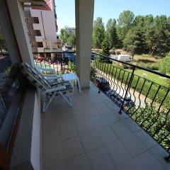 Отель Menada Diamond Bay балкон