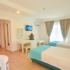 Отель Be Live Experience Turquesa All Inclusive комната для гостей фото 2