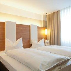 Отель Cristal München Германия, Мюнхен - 9 отзывов об отеле, цены и фото номеров - забронировать отель Cristal München онлайн комната для гостей фото 5