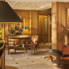 Отель De Varenne Франция, Париж - 1 отзыв об отеле, цены и фото номеров - забронировать отель De Varenne онлайн интерьер отеля