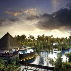 Отель Pullman Oceanview Sanya Bay Resort & Spa фото 5