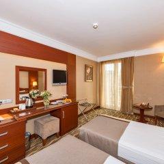 Отель Vicenza комната для гостей фото 3