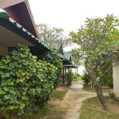 Отель Golden Bay Cottage фото 8