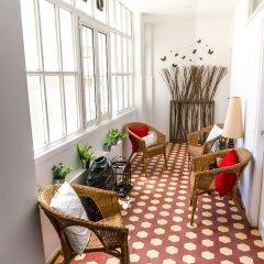 Отель Home Sweet Lisbon спортивное сооружение