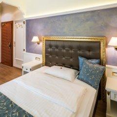 Отель Windsor Италия, Меран - отзывы, цены и фото номеров - забронировать отель Windsor онлайн комната для гостей фото 2