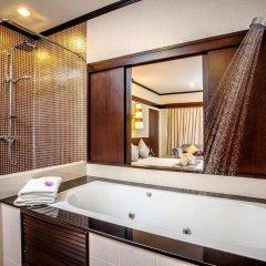 Отель Horizon Patong Beach Resort & Spa ванная