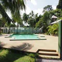 Отель Coco House Samui Самуи бассейн фото 2