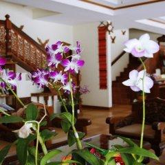 Отель The Orchid House пляж Ката сауна