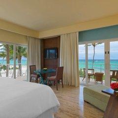 Отель Westin Punta Cana Resort & Club комната для гостей фото 5