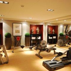 Отель Fraser Suites Edinburgh фитнесс-зал