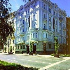 Mamaison Hotel Riverside Prague фото 4