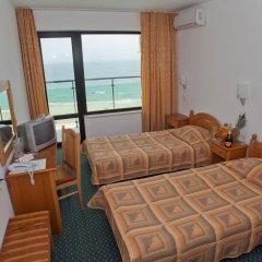 Отель SLAVYANSKI Солнечный берег комната для гостей фото 5
