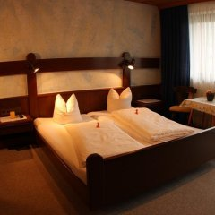 Отель Gasthof Christophorus комната для гостей