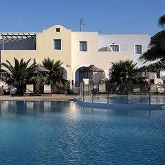 Отель Atlantis Beach Villa Греция, Остров Санторини - отзывы, цены и фото номеров - забронировать отель Atlantis Beach Villa онлайн фото 6