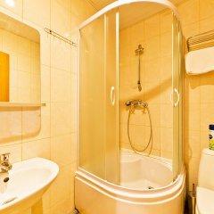 Гостиница на Шпалерной в Санкт-Петербурге 2 отзыва об отеле, цены и фото номеров - забронировать гостиницу на Шпалерной онлайн Санкт-Петербург ванная фото 2