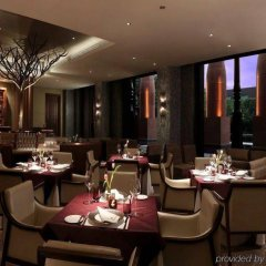 Отель The Roseate New Delhi питание
