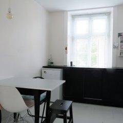 Апартаменты Studio close to center 1397-1 Копенгаген в номере