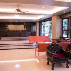 Отель Carpio Hotel Phuket Таиланд, Пхукет - отзывы, цены и фото номеров - забронировать отель Carpio Hotel Phuket онлайн интерьер отеля фото 2