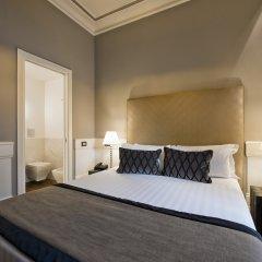 Отель The Independent Suites Италия, Рим - отзывы, цены и фото номеров - забронировать отель The Independent Suites онлайн комната для гостей фото 3