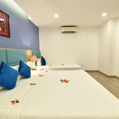 Отель Amorita Boutique Hotel Вьетнам, Ханой - отзывы, цены и фото номеров - забронировать отель Amorita Boutique Hotel онлайн детские мероприятия фото 2