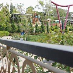 Phuong Anh Golf Valley Hotel Далат балкон
