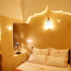 Отель Riad Ailen Марракеш комната для гостей фото 5
