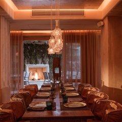 Отель The Margi Афины помещение для мероприятий фото 2