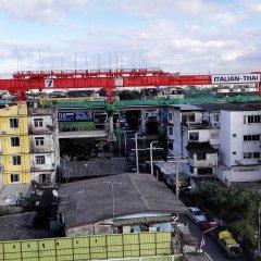Отель Gems Park Бангкок фото 3